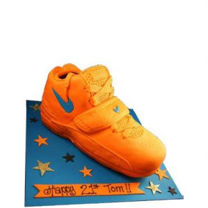 Торт Кросівки Nike
