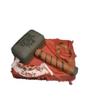 Торт Знаряддя Тора