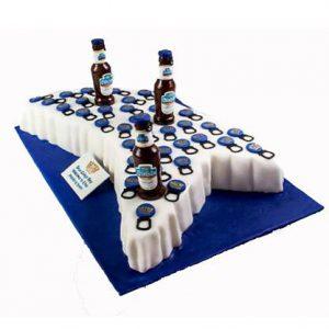 Торт Пивний стіл