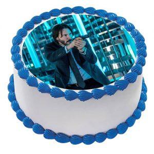 Торт Джон Вік