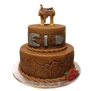 Торт Сідло наїзника