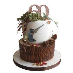 Торт Осіняючи полювання