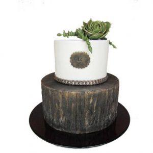 Торт Зелена миля