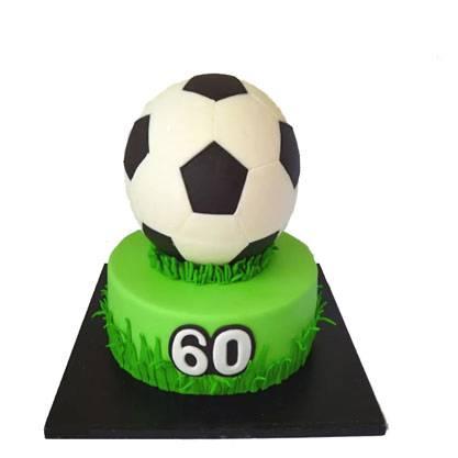 Торт Чемпіон футболу
