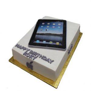 Торт Планшет apple